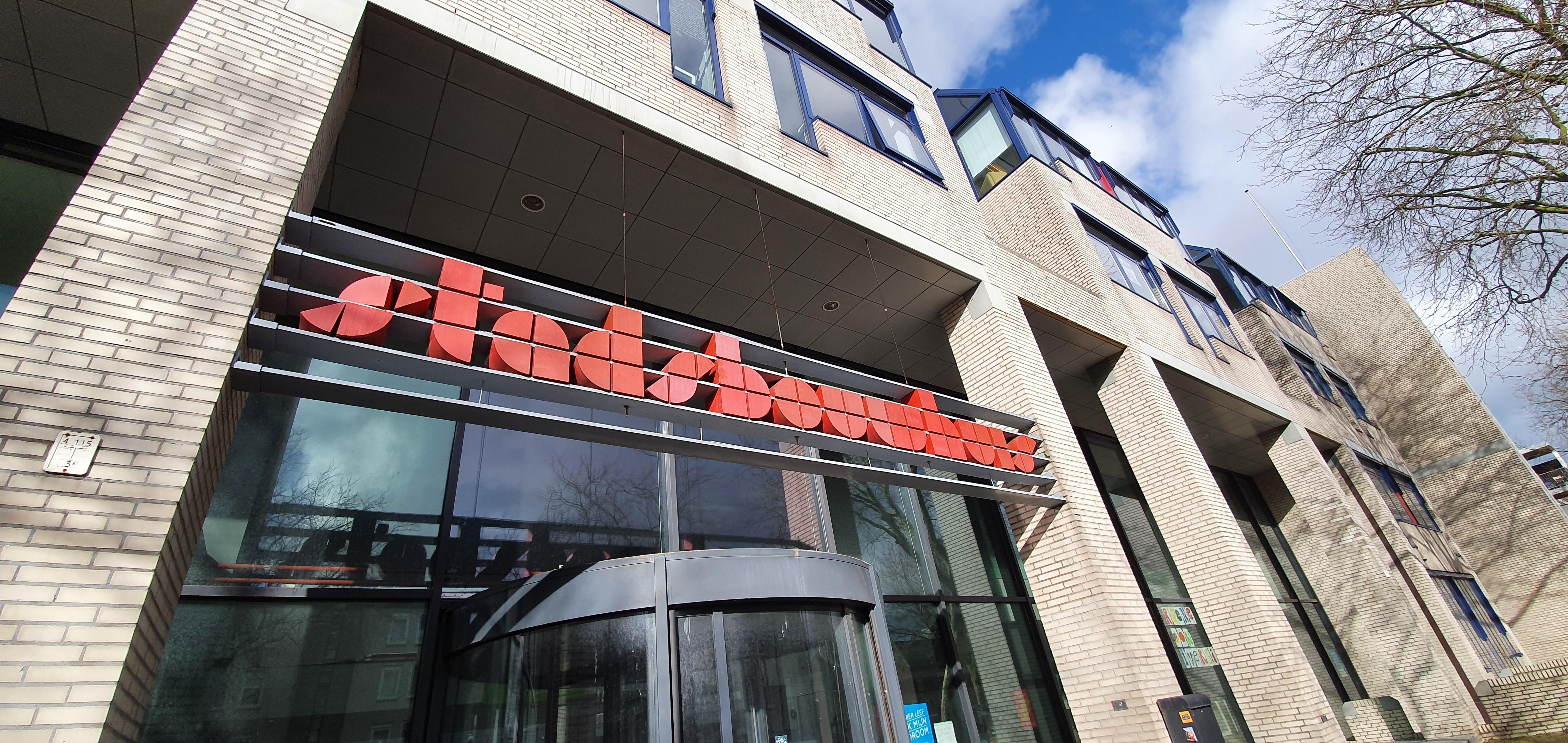 iCircl maakt circulair centrum van Stadsbouwhuis