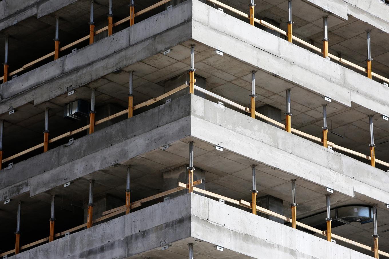 Gemeente Leiden vraagt aannemers dringend om bouwmaterialen te hergebruiken