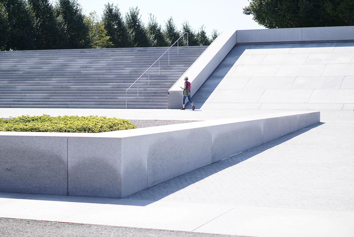 Leiden eist hergebruik van beton